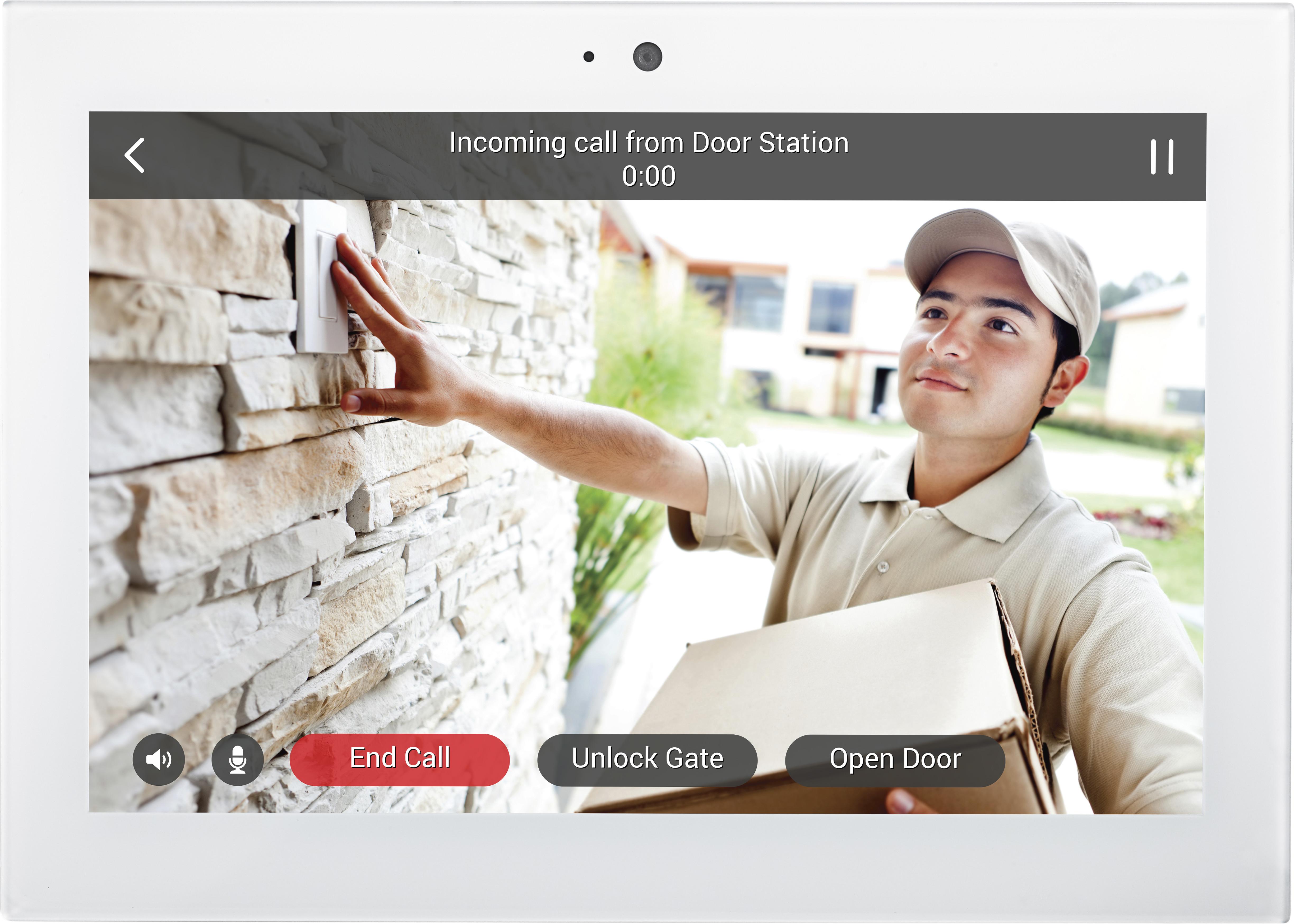 Smart Doorbell Installer in Houston