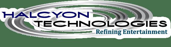 Halcyon Technologies Logo