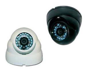Security Camera installation in Houston