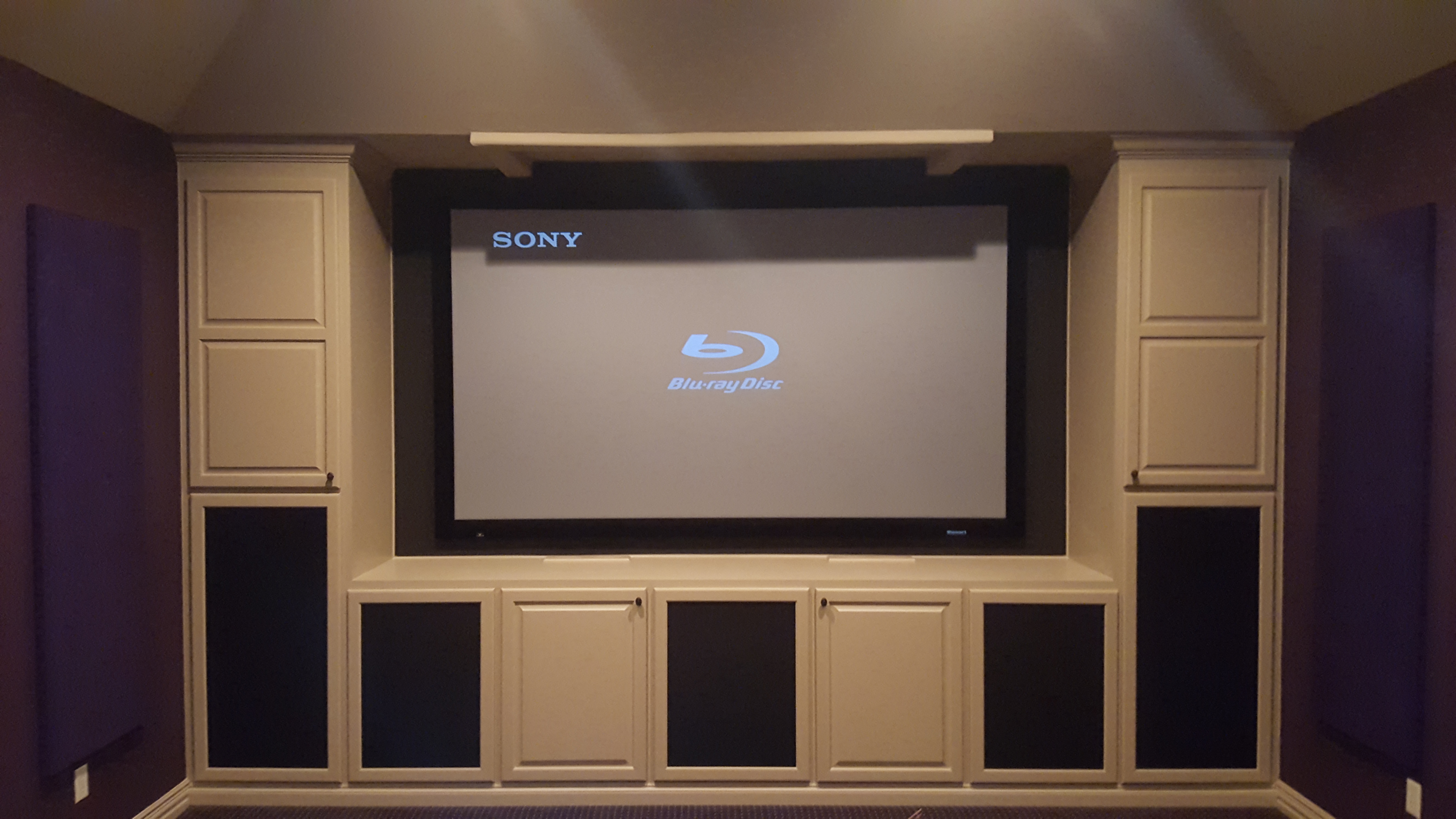 Home Theatre Installer in Houston