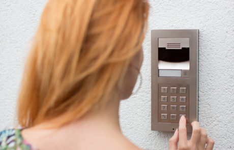 Smart Doorbell Installer in Houston