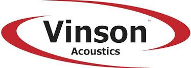 Vinson Acoustics Speakers in Houston